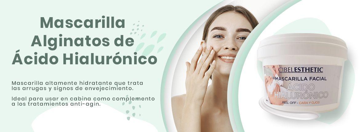 Banner Mascarilla Acido Hialuronico