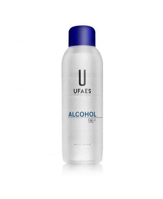 Alcohol Desinfectante 96º - 1000ml