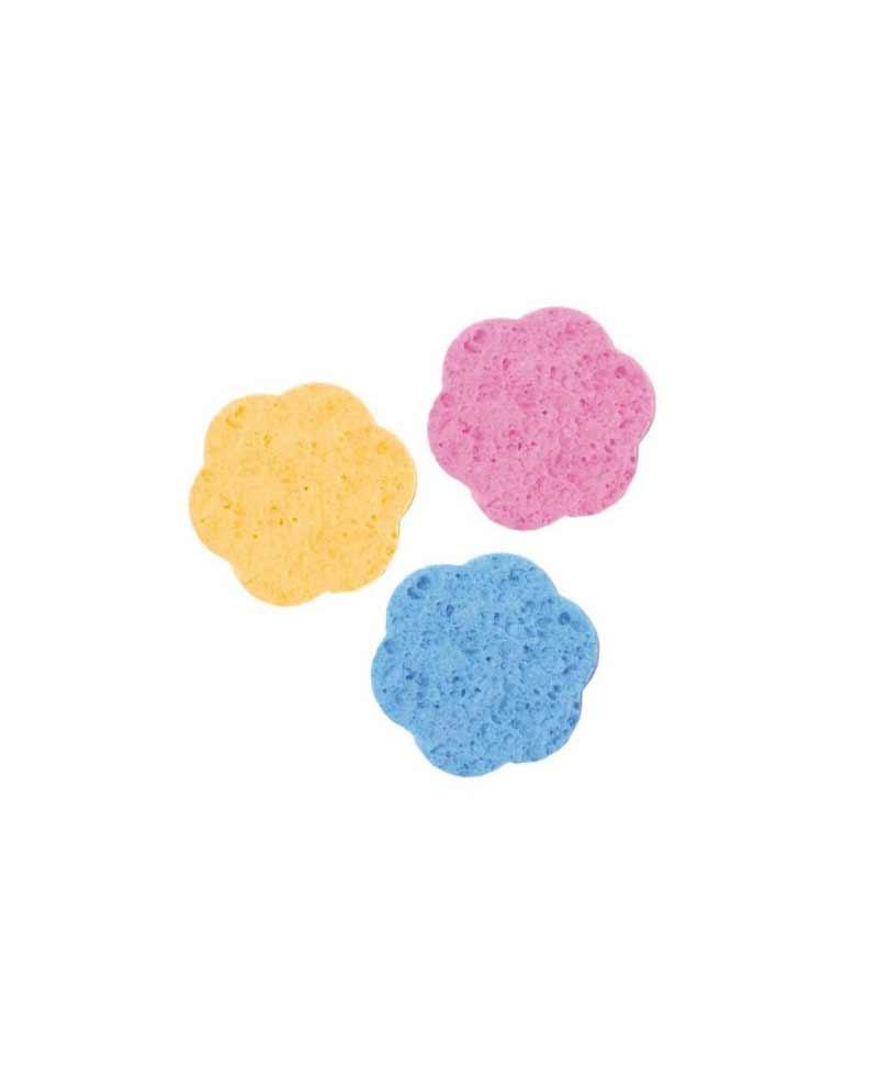 Esponja celulosa grande - 9cm