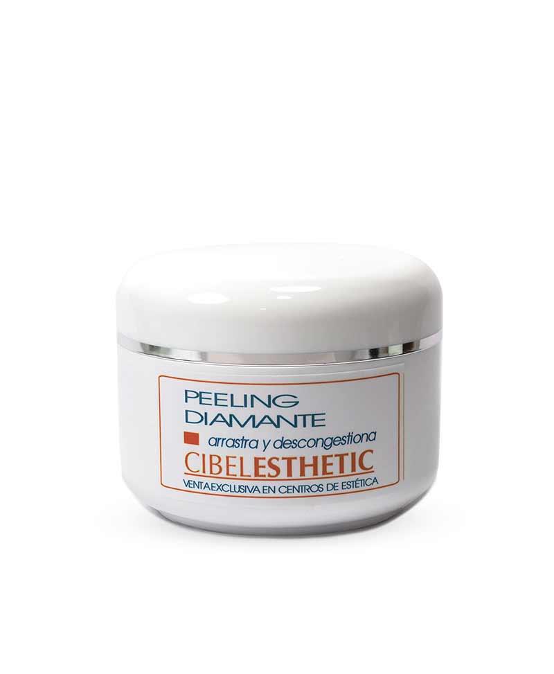 exfoliante facial descongestionante para una limpieza facial profunda ideal para centros de estética y spa