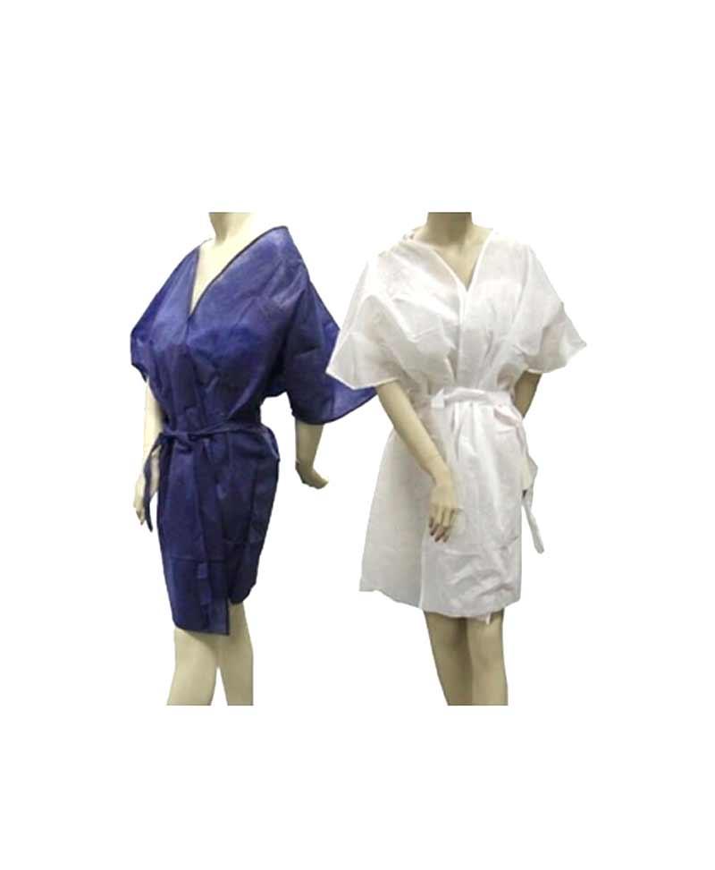 Kimonos con mangas 30grs- Pack de 10 uds - Varios Colores