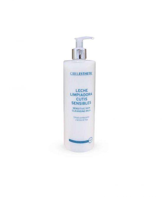 leche limpiadora especial para cuidados faciales y limpieza de cutis profunda