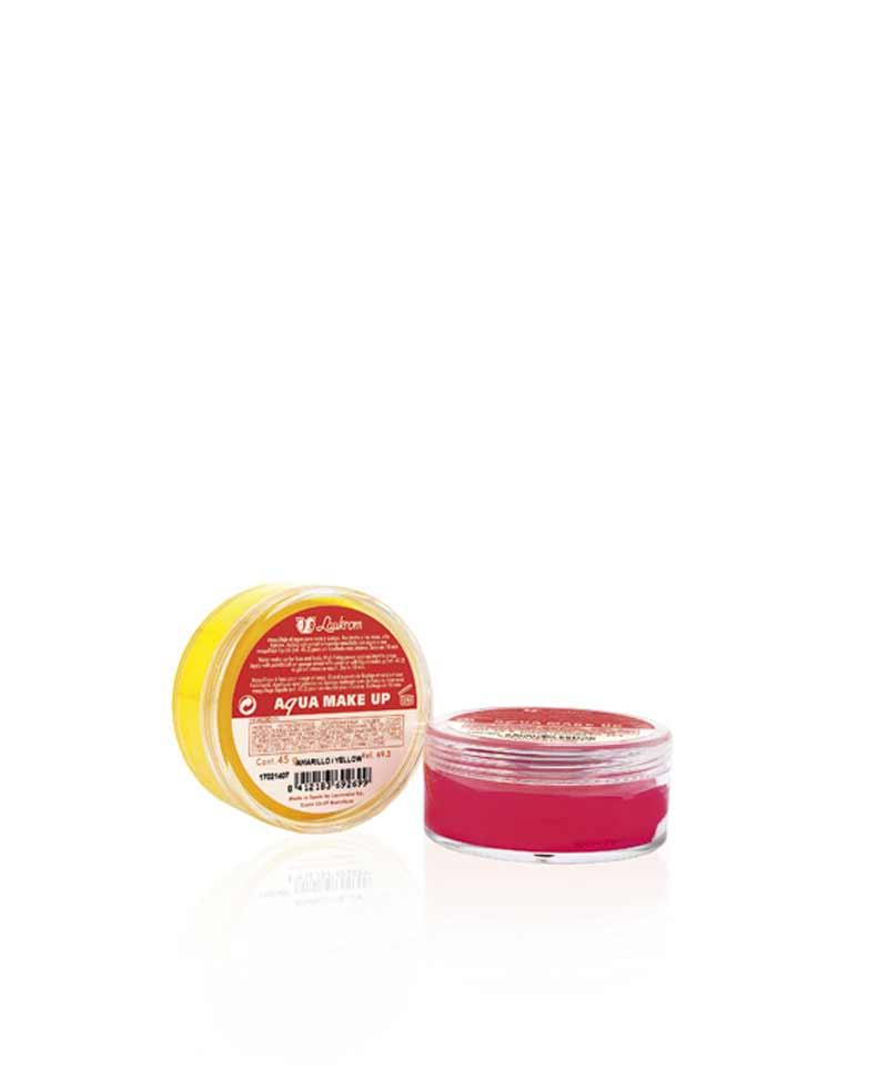 Tarro de Maquillaje Acuoso -  43gr