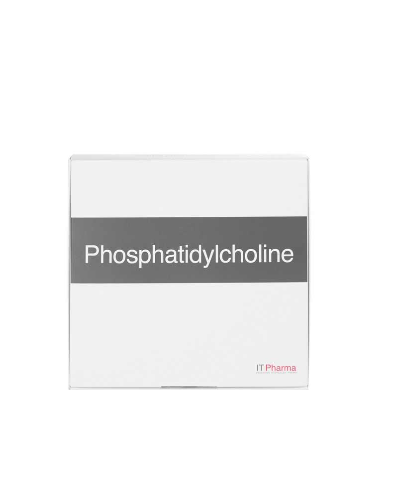 Ir Pharmaesthetics phosphatidylcholine