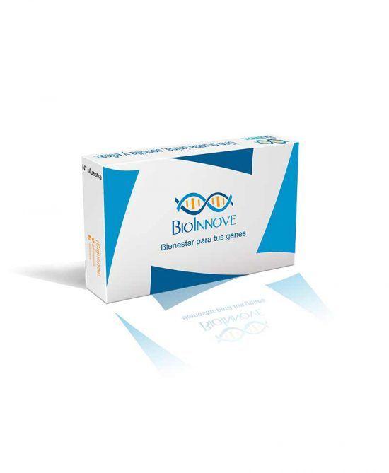 Test Genetico Nutrigen para comer sano Nutrición - alimentación - Perder peso