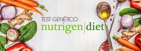 nutrigen - test genetico - salud - alimentación - obesidad y nutrición
