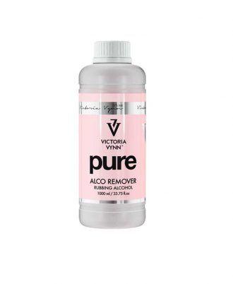Sin acetona- Alco pure remover Victoria Vynn