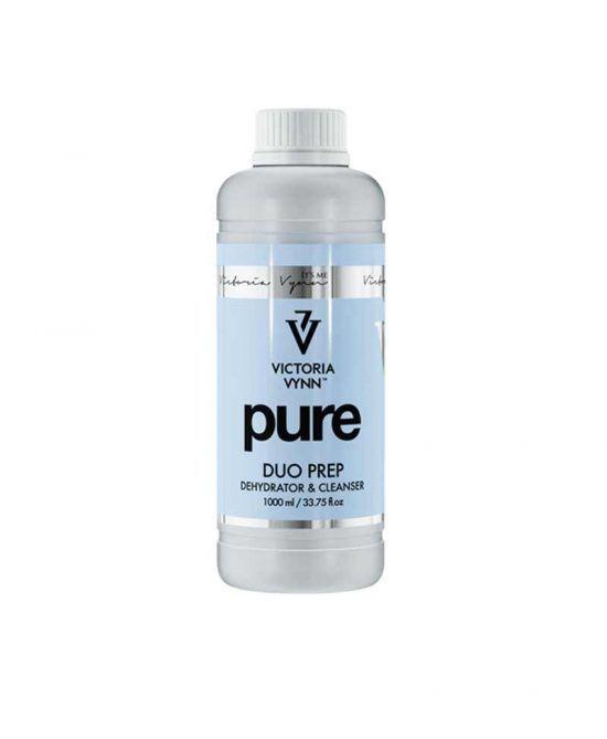Limpiador y Deshidratador - Pure Duo Prep Victoria Vynn