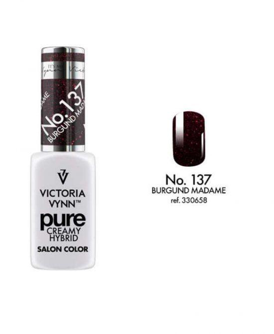 Victoria Vynn - Pure - Colección Otoño