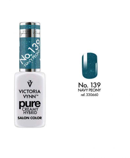 Victoria Vynn - Colección Otoño 2018Pure Creamy Coleccion de Otoño