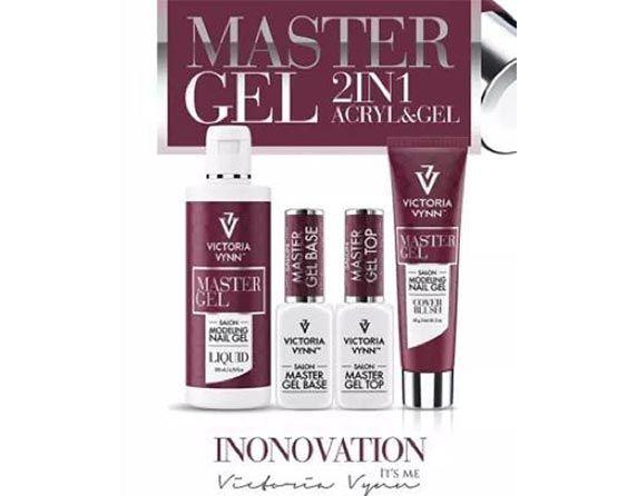 Formación Victoria Vynn Master gel