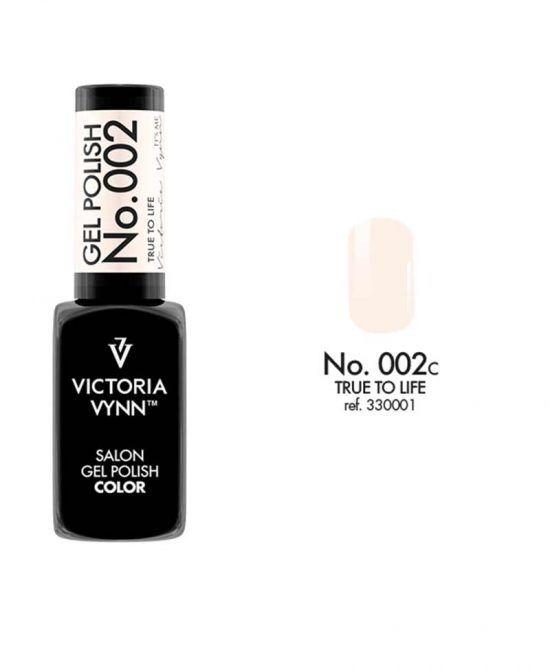 Gel Polish Victoria Vynn Color