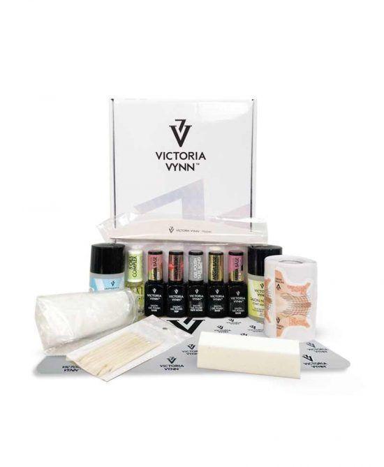 Kit Megabase Victoria Vynn