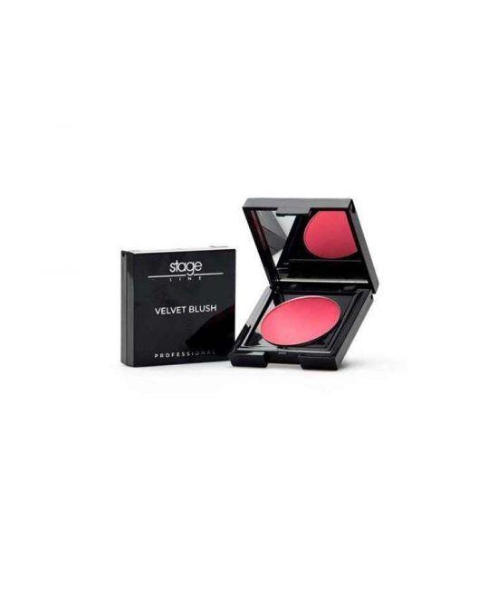 Velvet Blush Stage Line Maquillaje para pomulos