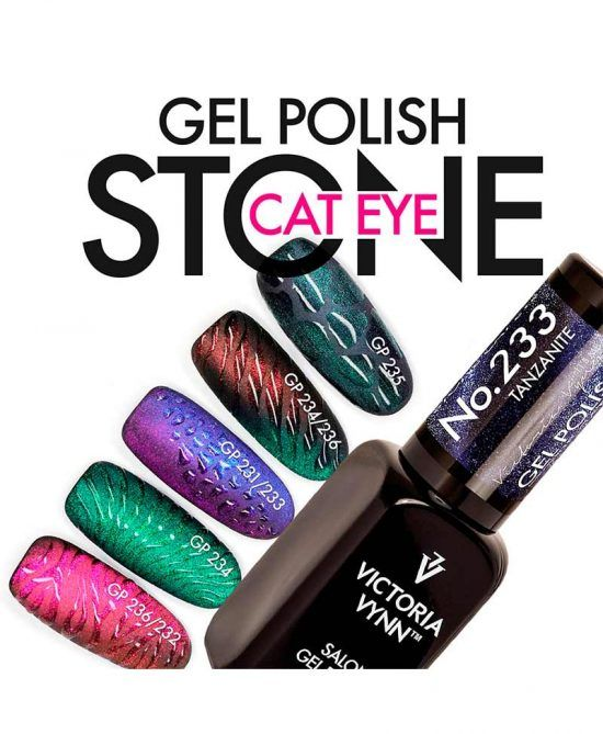 Stone Cat Eye Victoria Vynn España