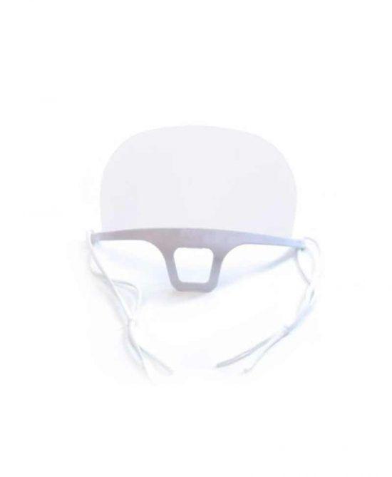 Mascara de Higiene - Protector Bucal de Plástico