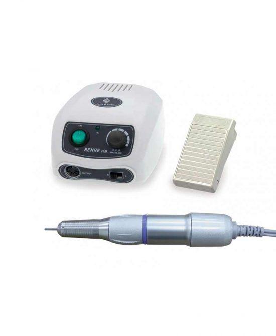 Micromotor Renhe para uñas