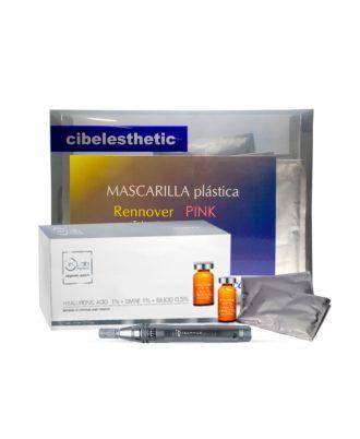 Kit Derma Total Tratamientos Faciales