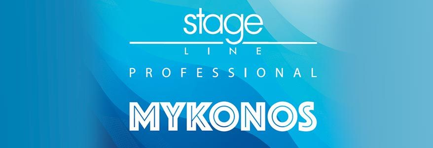Expositor Mikonos Stage Line