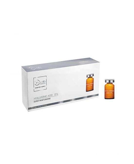 äcido Hialuronico 2% Inlab Medical