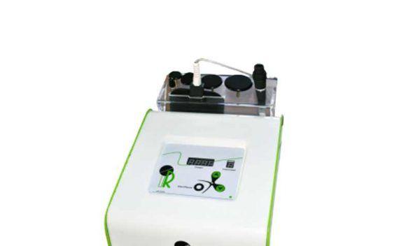 microdermoabrasión máquina