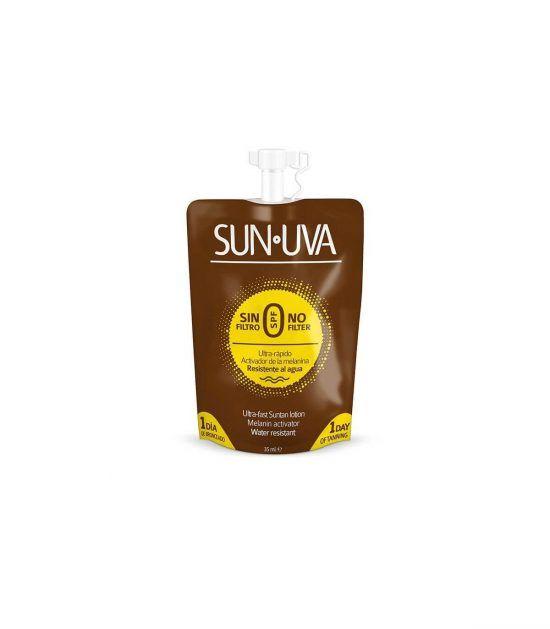 Activador de Bronceado Sun Uva sin FPS - Diet Esthetic